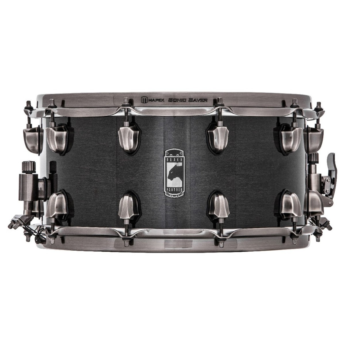 mapex black panther the phatbob 14 x 7 ultra thick maple snare drum at gear4music. Black Bedroom Furniture Sets. Home Design Ideas