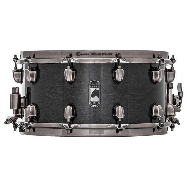 Mapex Black Panther The Phatbob 14 x 7 Ultra Thick Maple Snare Drum