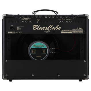Roland Blues Cube Artist Guitar Amplifier, Black