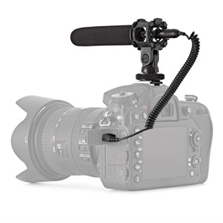 SubZero Mini Shotgun Microphone