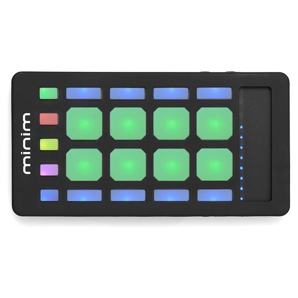 Livid Instruments MINIM Controller - Top