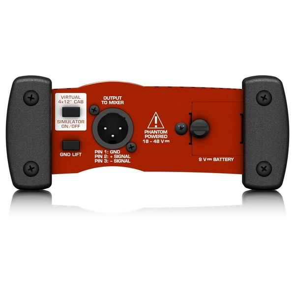 Behringer GI100 Ultra-G Active DI Box