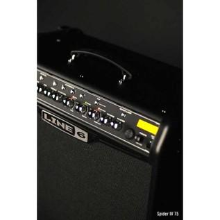 Line 6 amps