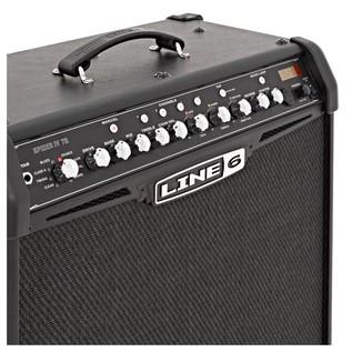 Line 6 Spider IV 75 Guitar Combo Amp