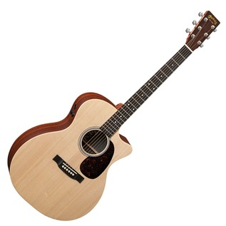 Martin GPCPA5 Performing Artist Electro Acoustic Guitar, Natural