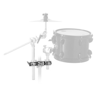 Mapex 3 Slot Multi-clamp