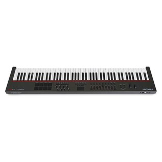 Nektar Impact LX 88-Note Controller Keyboard - Rear