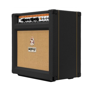 Orange Thunder TH30C Guitar Combo Amp, Black