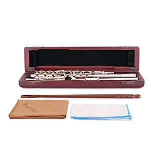 Pearl Dolce 695RE Flute, Open Hole