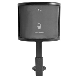 Tie Studio Pop Filter Clamp - Front