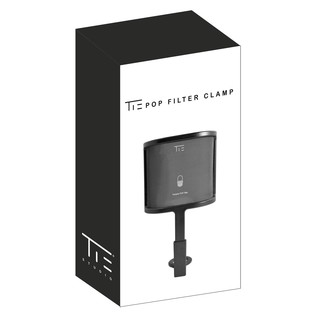 Tie Studio Pop Filter Clamp - Boxed