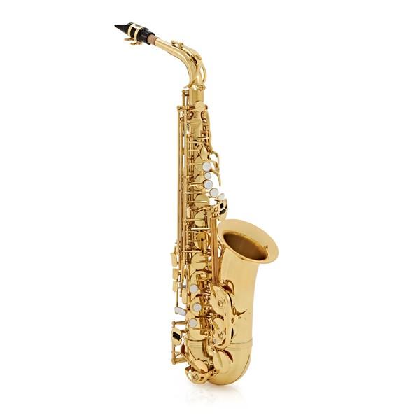 Trevor James Classic II Alto Saxophone Gold