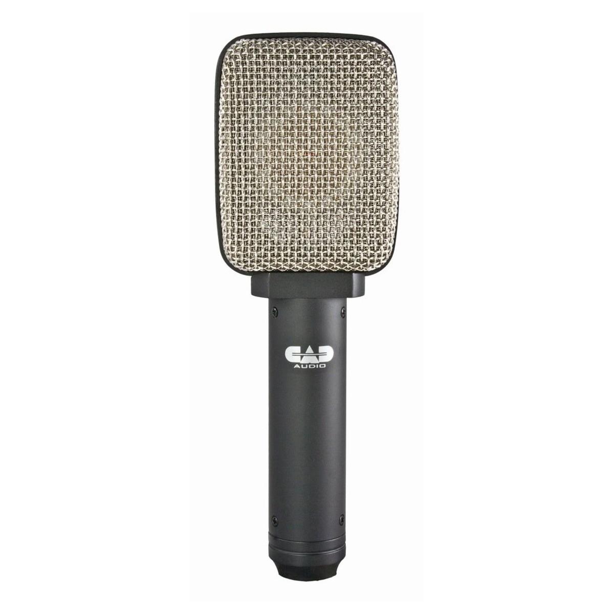 cad d80 large diaphragm dynamic microphone at gear4music. Black Bedroom Furniture Sets. Home Design Ideas