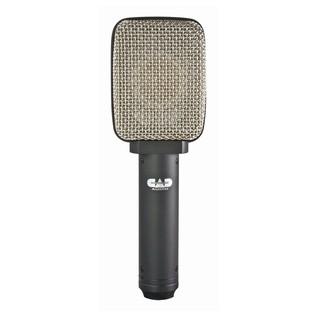 CAD D80 Large Diaphragm Dynamic Microphone - Front