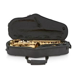 Trevor James Classic II Alto Saxophone, Gold
