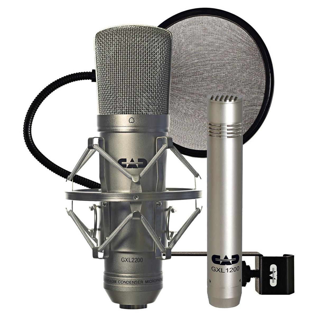 Skape Egen Musikk P Pc Gxl1200 Microphone Wiring Diagram Stipendiatorganisasjonene I Norge Cad Gxl2200sp Studio Pack