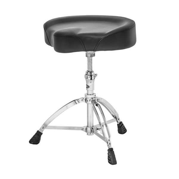 Mapex T755A Double Braced Saddle Throne