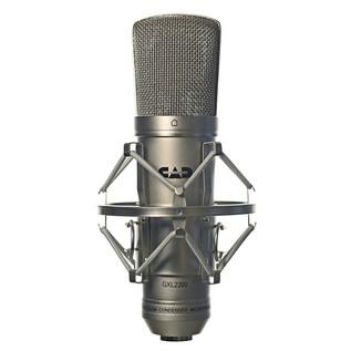 CAD GXL2200SP Studio Pack, Stereo - GXL2200