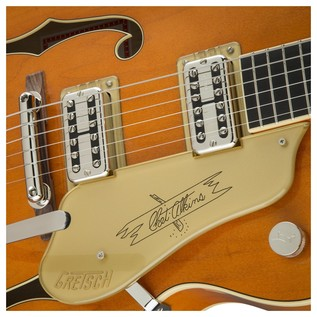 Gretsch G6136 '59 Vintage Select Chet Atkins with Bigsby, Orange