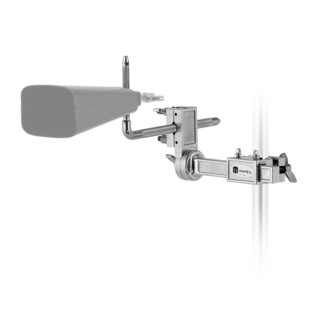 Mapex Stand Mount Cowbell Post