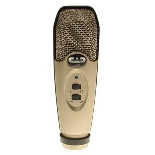 CAD U37 USB Microphone - Microphone