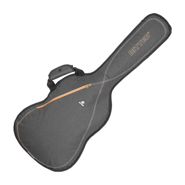 Ritter Session RGS3 Bass Bag, Bass Guitar, Grey/Brown