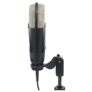 CAD U39 USB Microphone - Side