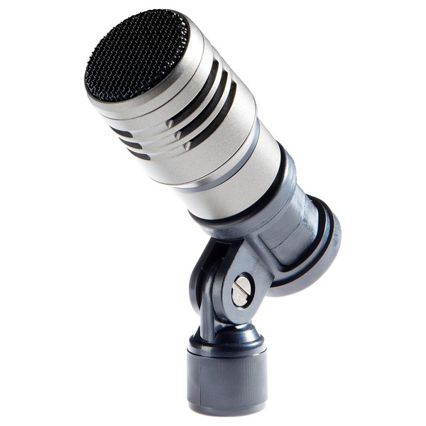 CAD TSM411 Snare Drum Microphone - Angled 2