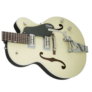 Gretsch G6118T Players Edition Anniversary w/ Bigsby, Lotus Ivory