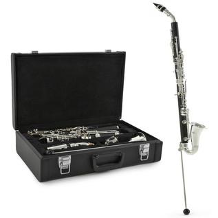 Alto Clarinet 1