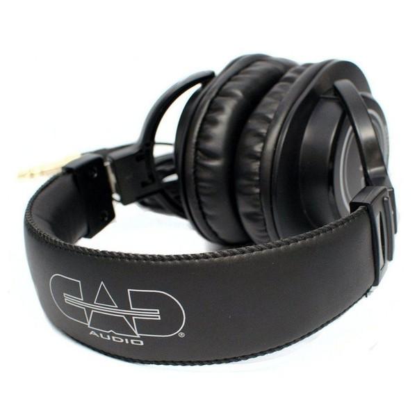 CAD MH210 Studio Headphones - Angled 2