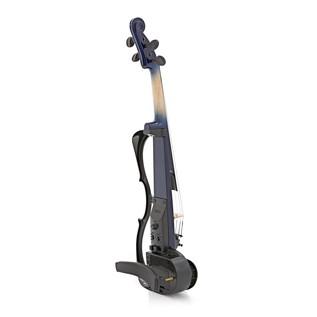 Yamaha SV130 Silent Violin Navy Blue