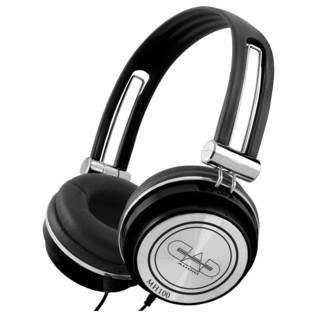 CAD MH100 Studio Headphones - Angled