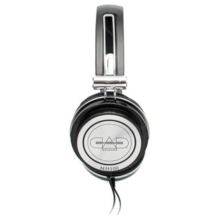 CAD MH100 Studio Headphones - Side