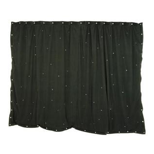 AVSL Black Star Cloth with 96 RGB LEDs, 3 x 2m
