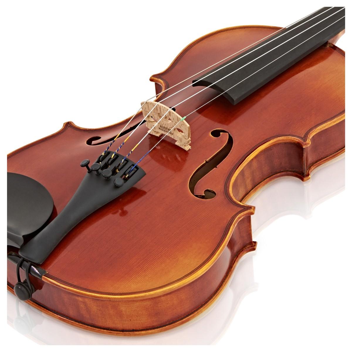 yamaha v7sg intermediate violin 3 4 size at