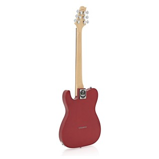 Greg Bennett Formula FA-1 Electric Guitar + Amp Pack, Midnight Red