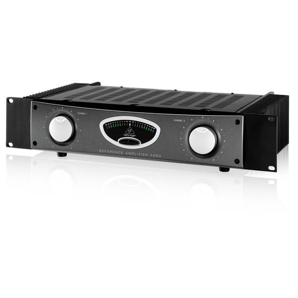 Behringer A500 Reference Amplifier