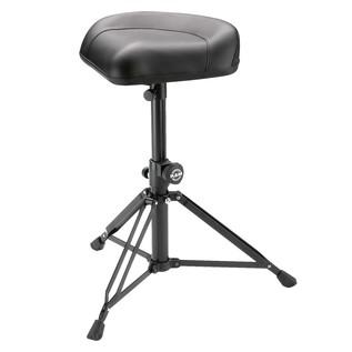 K&M 14055 Drum Throne Stool