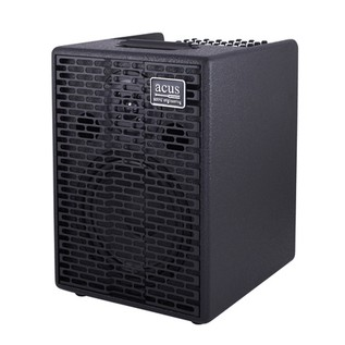 Acus One Forstrings 8 200W Amp Black