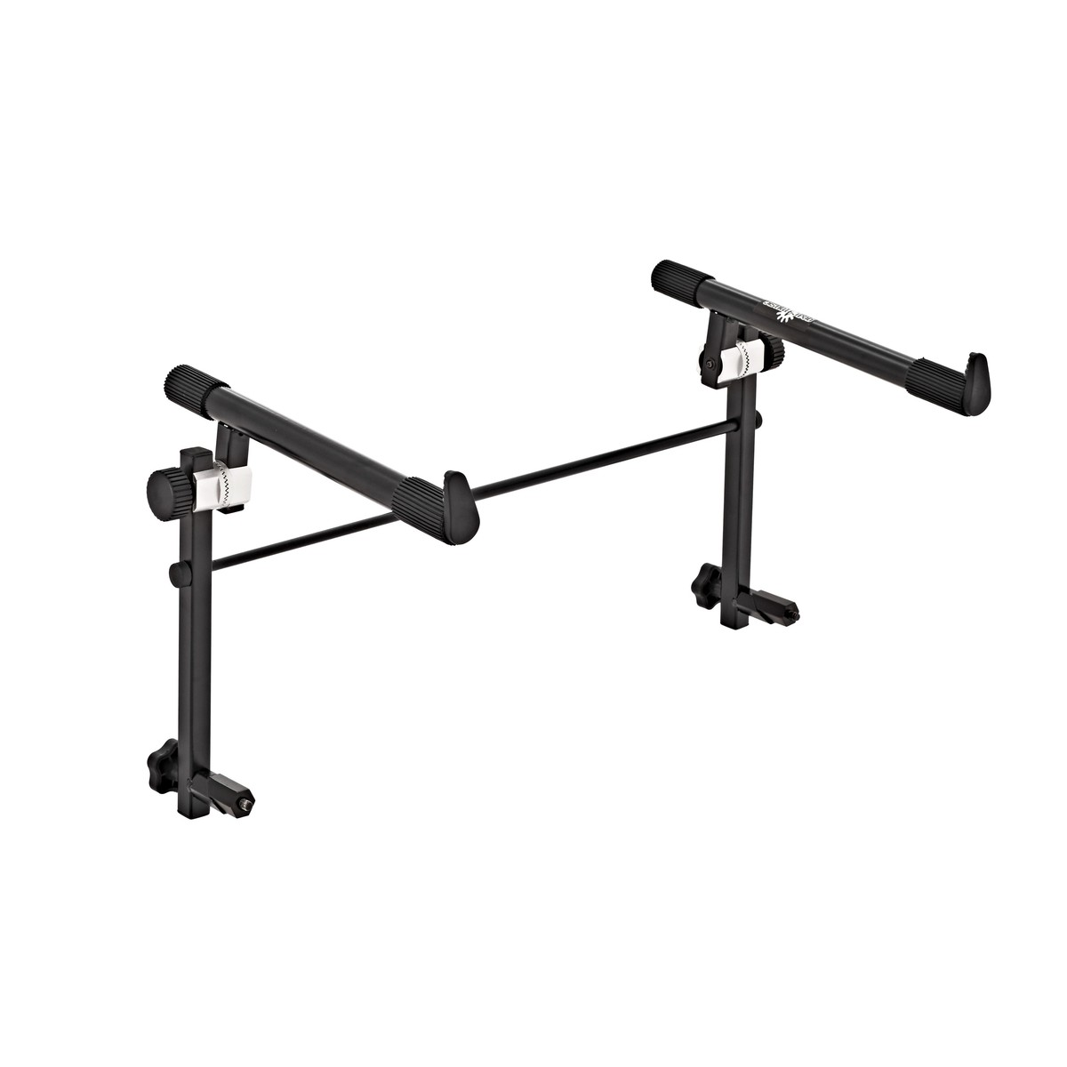 Adjustable 2nd Tier Add on for Double Braced X-Frame Keyboard Stand ...