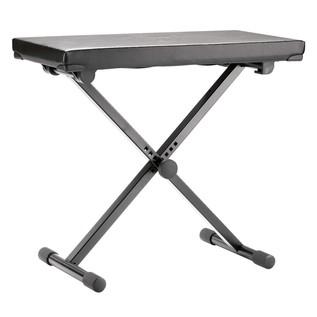 K&M 14075 Keyboard Bench