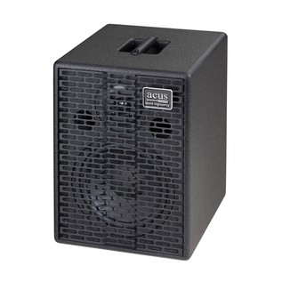 Acus One Forall 200W Amp Black