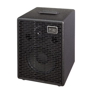 Acus One Forstrings Extension 200W Amp, Black