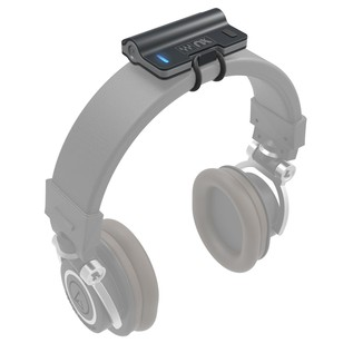 Waves NX Head Tracker, Includes NX Plugin - On Headphones