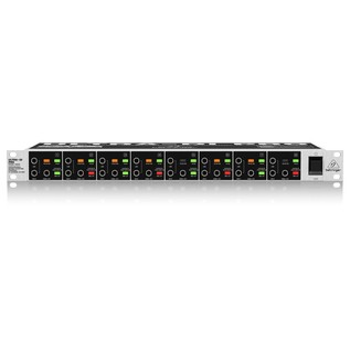 Behringer DI800 Ultra-DI Pro 8-Channel DI Box
