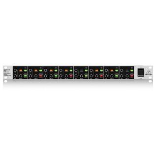 Behringer DI800 Ultra-DI Pro 8-Channel DI Box