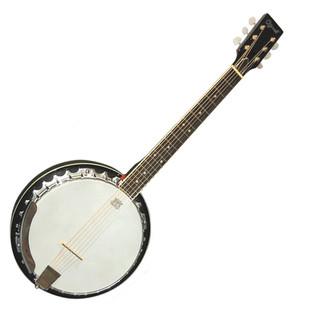 Ozark Guitar Banjo