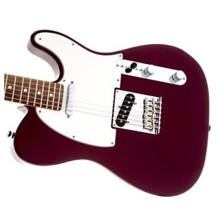 Fender American Standard Telecaster, RW, Bordeaux Metallic