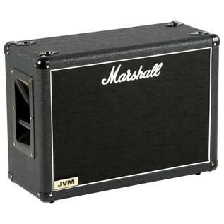 Marshall JVMC212 Guitar Speaker Cabinet - left